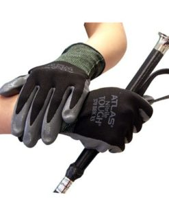 Nitrile Tough Glove Mens