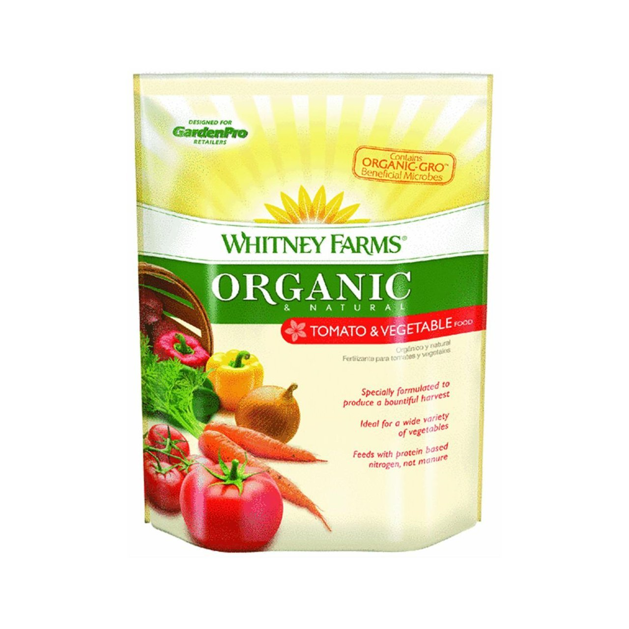 organic fertilizer Using fertilizer should be sustainable and healthy for our environment, but not all organic fertilizer is sustainable read more to find out the best way to fertilize.