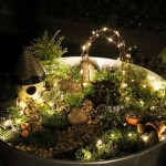 Fairy Garden Workshop at KKV, Sat., August 5th, 1-2pm