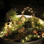 Create a Fairy Garden! Tuesday, April 25th, 6pm