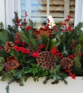 Event Fee:  Perfect Winter Potting Party, Saturday, Nov. 26th 1pm