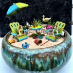 Fairy Garden Workshop at Perfect Pots in the Village, Sat. July 8th, 10-11am