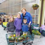Grandparent-Grandchild Date Day! Saturday, April 29th, 1pm