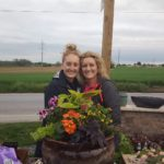 Mother~Daughter Potting Party, Saturday, May 13th, 9am-11am (Drop-In)