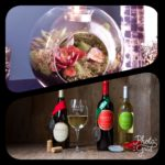 Sip & Plant Terrarium Party at Waltz Vineyards Wine Shop! Thurs., July 20th, 6:30pm